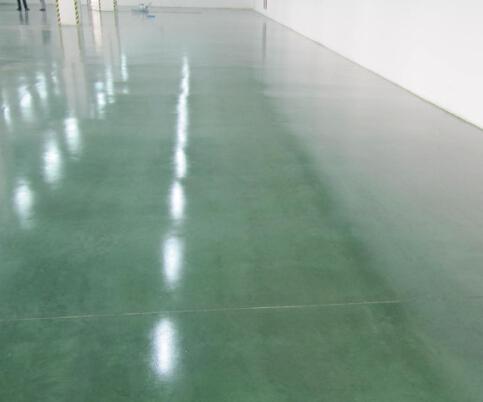 混凝土密封固化剂施工方案-环氧地坪漆,水性地坪漆!