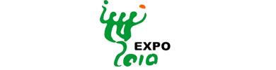 环氧地坪,水性地坪专家 - 上海世博会