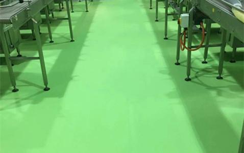 水性环氧自流平-环氧地坪漆,水性地坪漆!